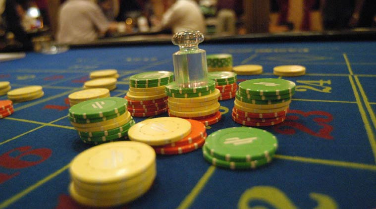 What Online Poker Site Can Give You?