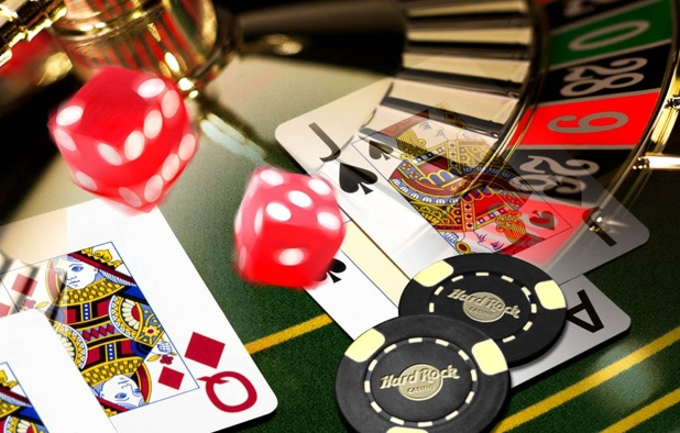 Online Casino vs In-Person Casino: Which Is The Better Choice for You?