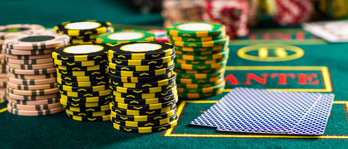 What Are Top Benefits Of Playing Slots Online?