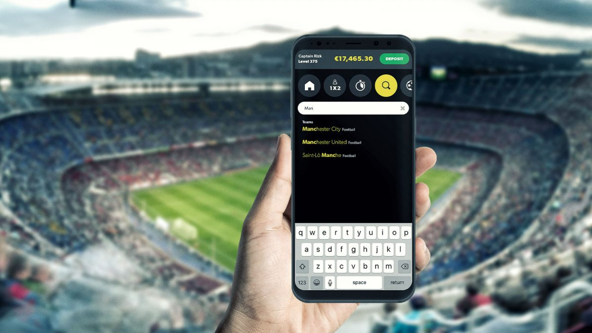 What are the different types of sports betting?