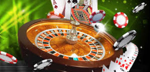 Playing slots in casinos online for some real money