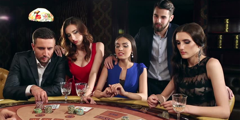 Montys Casino